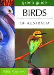 Green Guide Birds of Australia