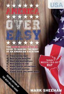 America Over Easy