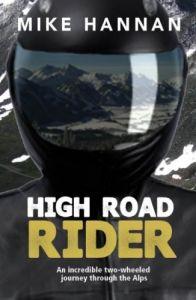 High Road Rider