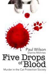 Five Drops of Blood