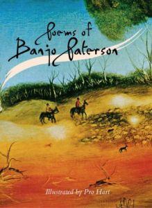 Poems of Banjo Paterson