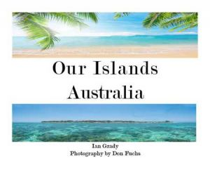 Our Islands of Australia