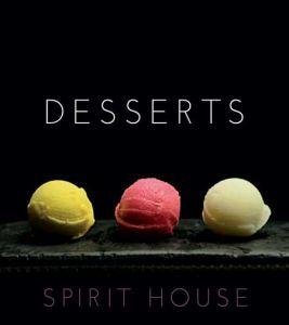 Desserts-Spirit House