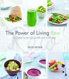 The Power of Living Raw