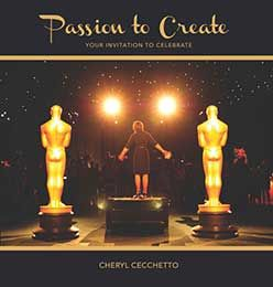 Passion to Create