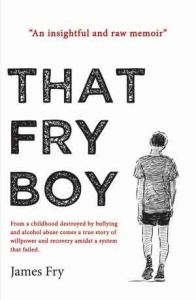 That Fry Boy