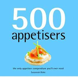 500 Appetisers