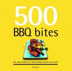 500 BBQ  Bites