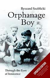 Orphanage Boy - Updated Edition