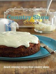 Country Show Cookbook