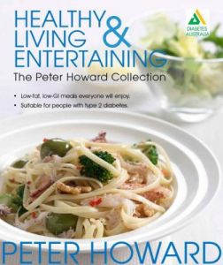 Healthy Living and Entertaining