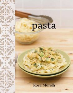 Funky Series-Pasta