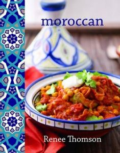 Funky Series-Moroccan