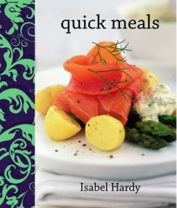 Funky Series-Quick Meals