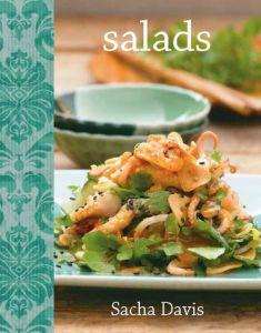 Funky Series-Salads