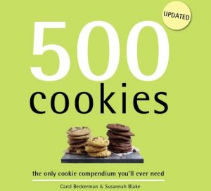 500 Cookies - Updated Edition
