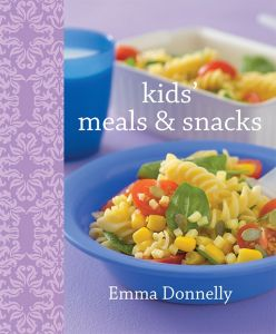 Funky Series-Kids Meals & Snacks