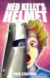 Ned Kelly's Helmet