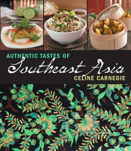 AUTHENTIC TASTES Of Southeast Asia