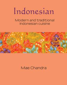 Indonesian - Silk Series