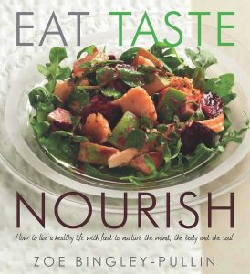 Eat, Taste, Nourish