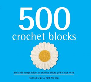 500 Crochet Blocks