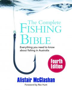 The Complete Fishing Bible : Fourth Edition