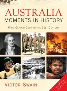 Australia: Moments in History