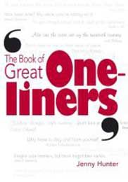 The Book of Great One-Liners