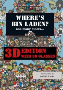Where's Bin Laden? 3D Edition