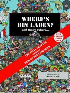 Where's Bin Laden: The Final Chapter