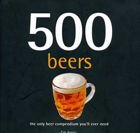 500 Beers and Ales