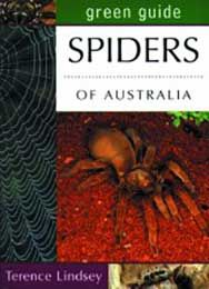 Green Guide Spiders of Australia