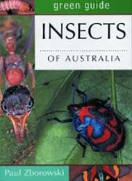 Green Guide Insects of Australia