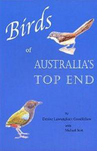 Birds Of Australia's Top End
