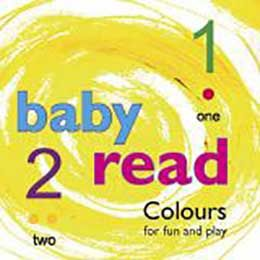 Baby Read Colours