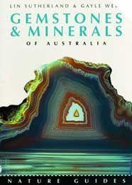 Gemstones & Minerals of Australia