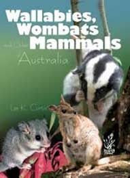 Wallabies, Wombats and Other Mammals of Australia