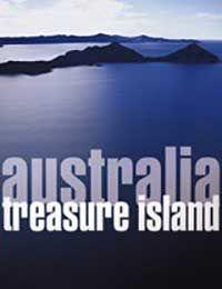 Australia - Treasure Island