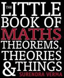 The Little Book of Maths Theorems & Things