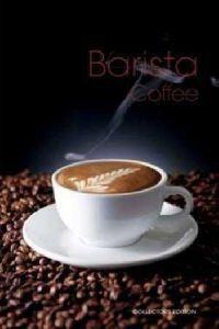 Barista Coffee  Collector''s Edition