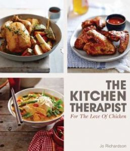 The Kitchen Therapist-For The Love Of Chicken