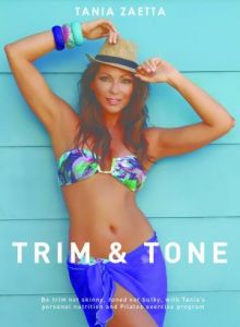 Trim and Tone with Tania