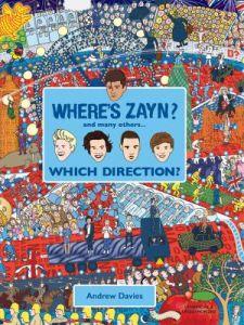 Where's Zayn
