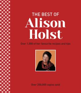 The Best of Alison Holst