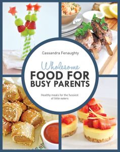 Wholesome Food For Busy Parents