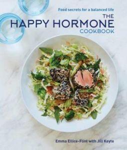 The Happy Hormone Cookbook