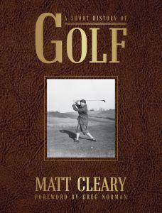 A Short History of Golf