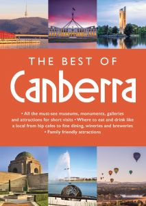 The Best of Canberra