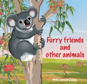 Furry friends and other animals